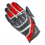 HELD - MANUSI SPORT - SPOT - BLACK / RED