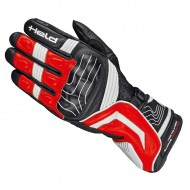 HELD - MANUSI SPORT - REVEL - BLACK / RED