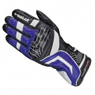 HELD - MANUSI SPORT - REVEL - BLACK / AZUR