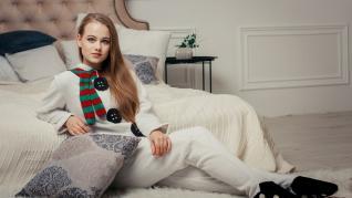Pijamale De Dama Din Bumbac Ieftine Pentru Nopti Si Zile Relaxante