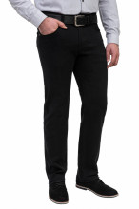 Pantalon clasic, Realize, negru