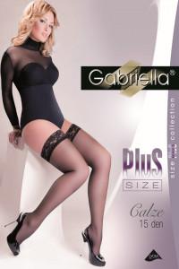 Ciorapi banda adeziva Calze Plus, Gabriella