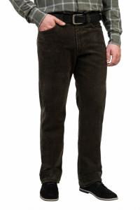 Pantalon raiat clasic, Forza, kaki