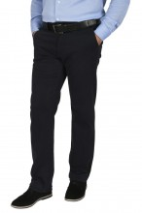 Pantaloni casual, Realize, bleumarin