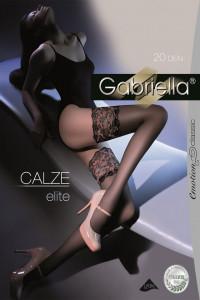 Ciorapi banda adeziva Calze Elite, Gabriella