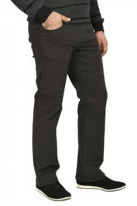 Pantaloni clasici, Realize, gri petrol