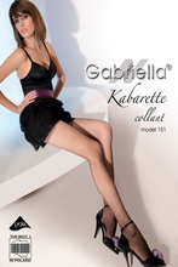 Dres Gabriella, plasa mica