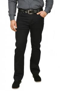 Pantaloni barbati, regular fit, bleumarin