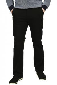 Pantaloni casual, Realize, negru