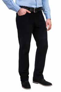 Pantalon raiat clasic, Forza, bleumarin