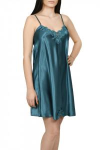 Rochita de noapte, MissDore, verde smarald