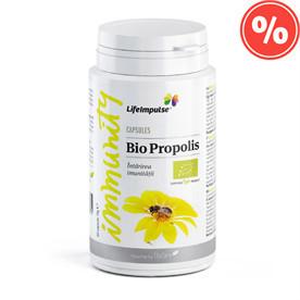 Life Impulse ECO Propolis - Intareste imunitatea