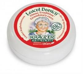 Balsam Lecul bunici 15 ml pt dureri de cap,migrene cu  menta, rozmarin, eucalipt, camfor si migdale