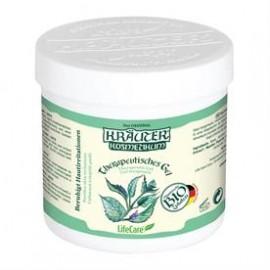 Gel de menta 250 ml pentru mancarimi ,calmarea si relaxarea pielei