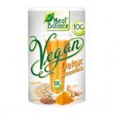 Detox Smoothie Meal Balance 150 g pt detoxifierea colonului, reducerea colesterolului