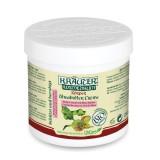 Crema de Unt shea 250ml cu unt de ararhide pt piele uscata,iritatie