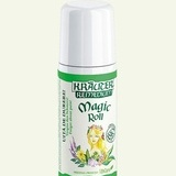 Magic Roll 60 ml antiinflamator si antireumatic cu aloe vera, salvie, rozmarin, arnica montana, menta, musetel