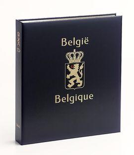 LUXE BAND BELGIE VIII