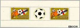 Nederlandse Antillen NA 710  1982 Sport  cent  Postfris