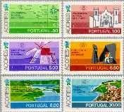 azo 336#341 Postfris 1980 Toerismeconferentie
