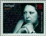 azo 456# Postfris 1996 C.E.P.T.- Beroemde vrouwen