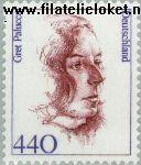 Bundesrepublik BRD 2014#  1998 Bekende vrouwen  Postfris