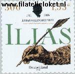 Bundesrepublik BRD 2251#  2002 Voss, Johann Heinrich von  Postfris