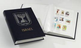 INSTEEKBOEKEN G (ISRAEL)