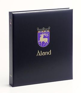 LUXE BAND ALAND I