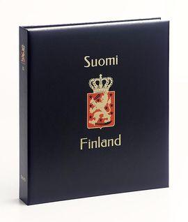 LUXE BAND FINLAND III