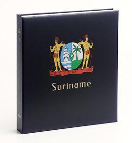 LUXE BAND SURINAME III