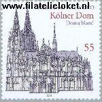 Bundesrepublik brd 2329#  2003 Culturele erfenis  Postfris