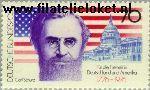 Bundesrepublik BRD 895#  1976 Onafhankelijkheid U.S.A.  Postfris