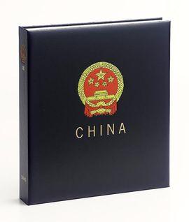 LUXE BAND CHINA III