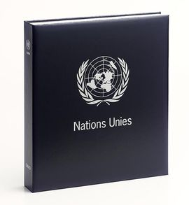 LUXE BAND UN. NATIONS (Z.NR.)