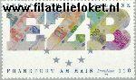 Bundesrepublik BRD 2000#  1998 Europese Centrale Bank  Postfris