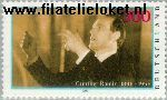 Bundesrepublik BRD 2020#  1998 Ramin, Günther  Postfris