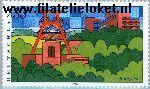Bundesrepublik brd 2355#  2003 Beelden uit Duitsland  Postfris