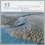 Bundesrepublik brd 2407#  2004 Nationaal park  Postfris
