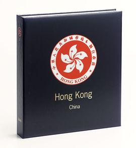 LUXE BAND HONG KONG (CH) II