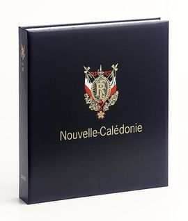 LUXE BAND NIEUW CALEDONIE II