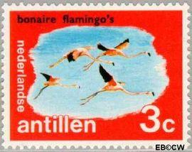 Nederlandse Antillen NA 447  1972 Eilanden 40 cent  Postfris