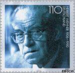 Bundesrepublik BRD 2092#  2000 Wehner, Herbert  Postfris