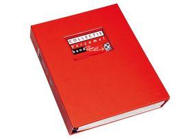 Rode Bewaarband Geillustreerd verzamelen PostNL