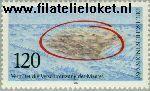 Bundesrepublik BRD 1144#  1982 Vervuiling van de zee  Postfris