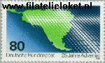 Bundesrepublik BRD 1301#  1986 Adveniat  Postfris