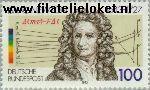 Bundesrepublik BRD 1646#  1993 Newton, Isaac  Postfris