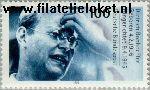 Bundesrepublik BRD 1788#  1995 Bonhoeffer, Dietrich  Postfris