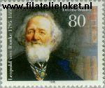 Bundesrepublik BRD 1826#  1995 Ranke, Leopold von  Postfris
