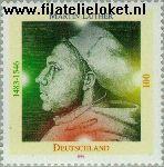 Bundesrepublik BRD 1841#  1996 Luther, Martin  Postfris